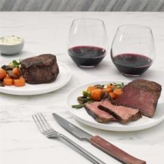 Instant Pot Steak, Filet Mignon, Sous Vide Steak