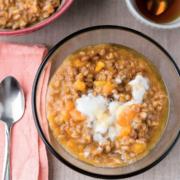 instant pot breakfast recipes, breakfast recipes