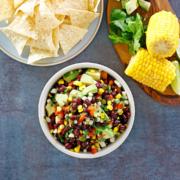 texas caviar, instant pot salad recipes