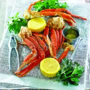 instant pot recipes, instant pot seafood recipes, crab legs