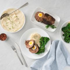 Instant Pot Recipes, Meatloaf
