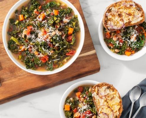 instant pot recipes, instant pot soup