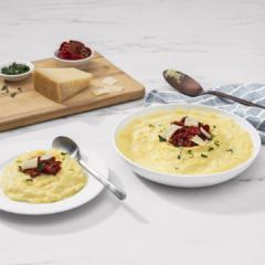 polenta, instant pot polenta