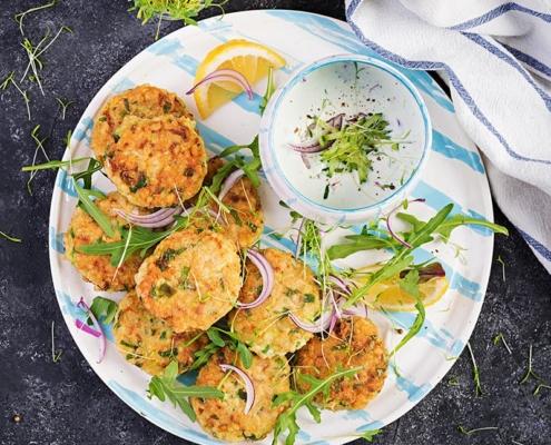 Crab Cakes, Instant Pot Crab Cakes