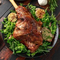 slow cooker recipes, lamb