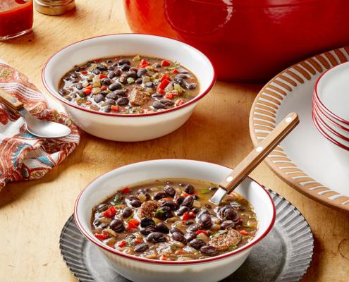 instant dutch oven, soup recipes