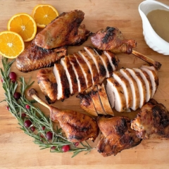 Omni Pro - Classic Roast Turkey